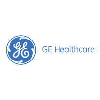 Logo de General Electric Healthcare, client de Yanda