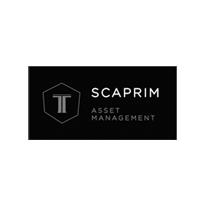 Logo de Scaprim, client de Yanda